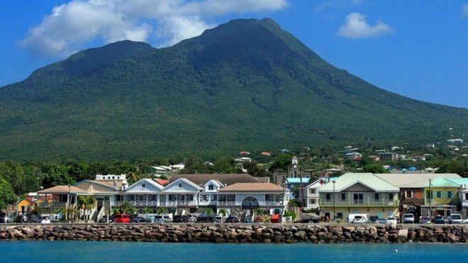 被遗忘的加勒比:美国开国元勳的出生地