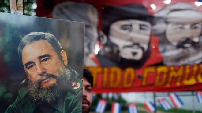 ¿Cuánto sobrevive de la Cuba de Fidel Castro en la isla de hoy?