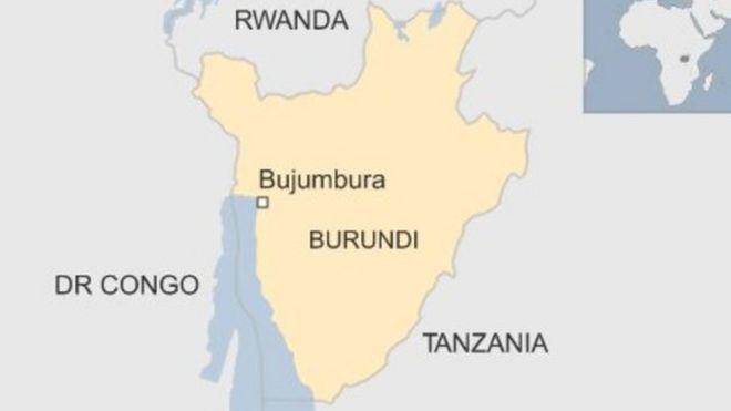 Waziri wa mazingira amepigwa risasi na kufariki nchini Burundi