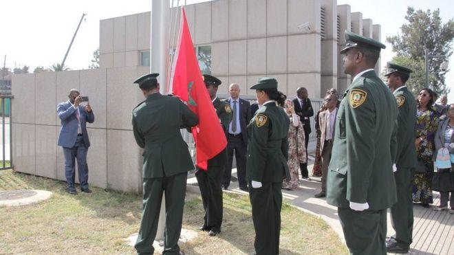 Le Maroc a réintégré l'organisation panafricaine lors de son 28ème Sommet qui s'est déroulé en janvier dernier à Addis-Abeba.