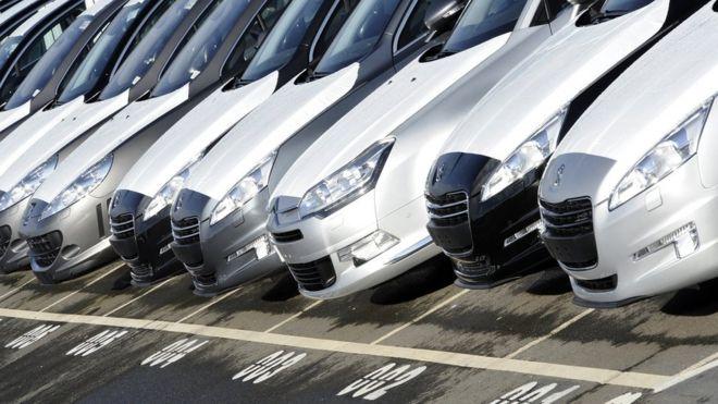 Компания Group PSA сообщила о покупке Opel у GM