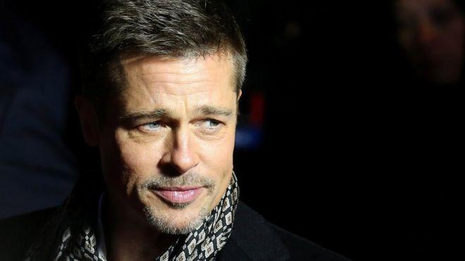 """FTB araşdırması: Brad Pitt-ə """"ittiham təqdim olunmayacaq"""""""