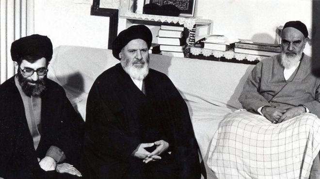 Image result for موسوی اردبیلی