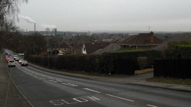 Toton Lane