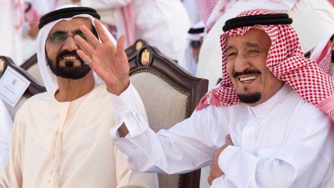 Raja Salman Bin Abdul Aziz, Arab Saudi