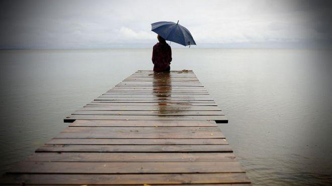 【文谈】独处如何成为了休息的关键