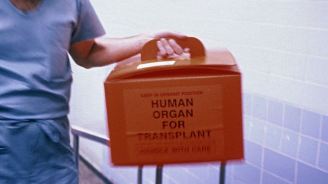 The first organs from HIV-positive donors have been transplanted into HIV-infected patients in the UK