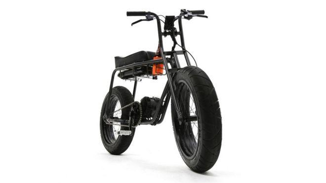 Велосипед Super 73