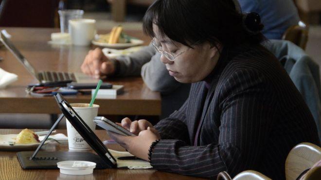 中国打击代理服务器非法经营 网民忧无法翻墙