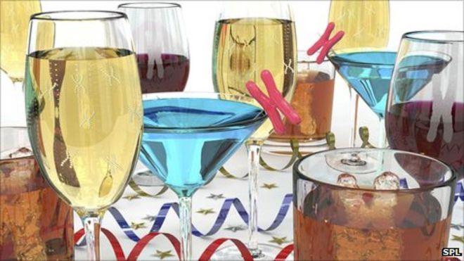 alcoholic beverage 12 essay