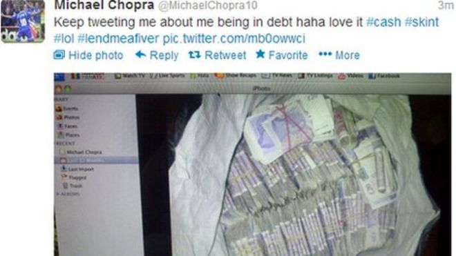 Michael chopra gambling little river casino layoffs