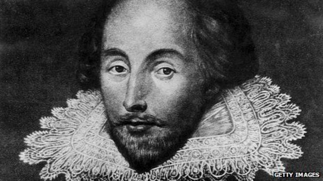 William Shakespeare news