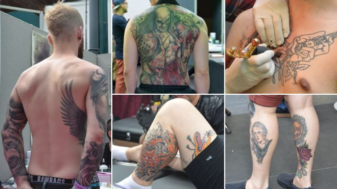 Whats The Psychology Behind Tattoos? (people) 2