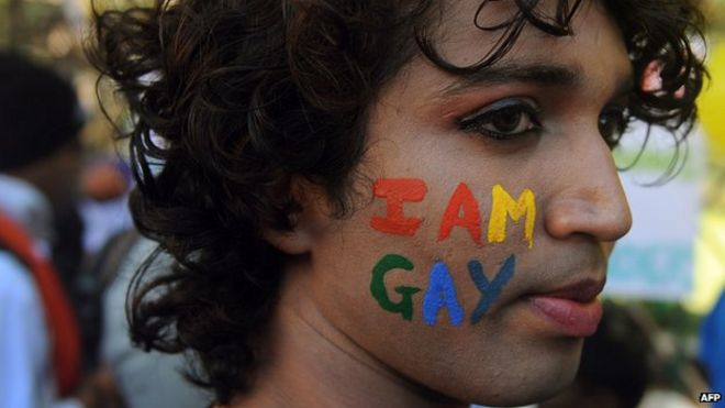 What Is The Best Way For An Indian Gay Guy To Come Out To The Society? 3
