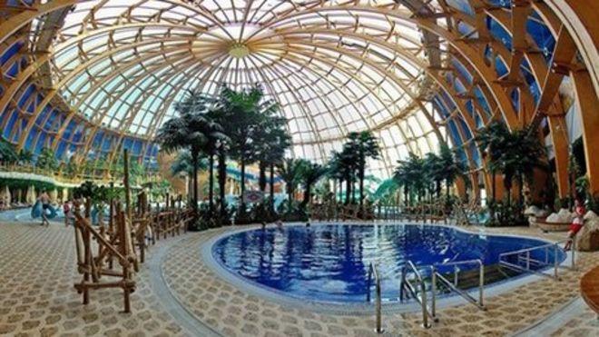 Image Gallery Indoor Water Parks Uk