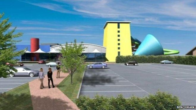 Scarborough North Bay Development Images