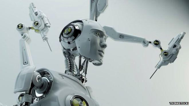 Killer Robots Geneva Autonomous Killer Robots do