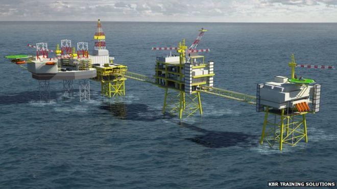 Subsea 7 Awarded 150 Million North Sea Culzean Develop
