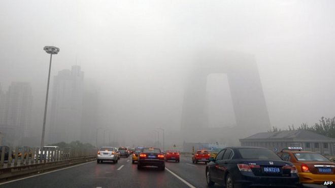 Diesel cars BAN in German cities approved to reduce air pollution
