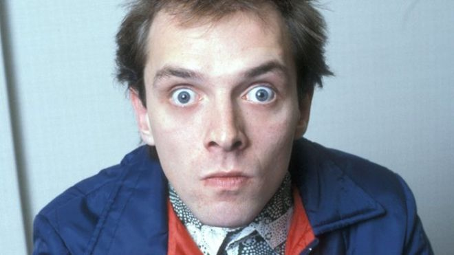 News: Rik Mayall's Final Performance To Be Released