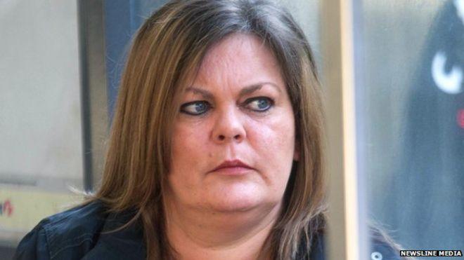 Image result for Kelly Harwood fake rape