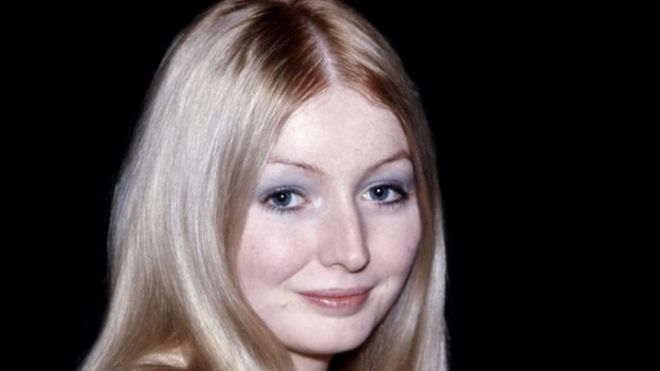 Mary Hopkin - knock knock who's there (HQ) - YouTube