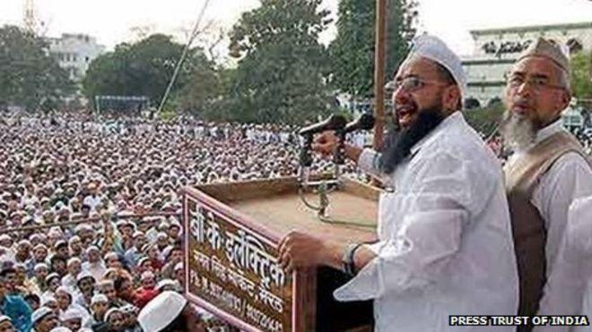 ये मुस्लिम नेता रखता था लोगों को मारने के लिए इनाम, योगी राज में हुआ इतना बुरा हाल की ….