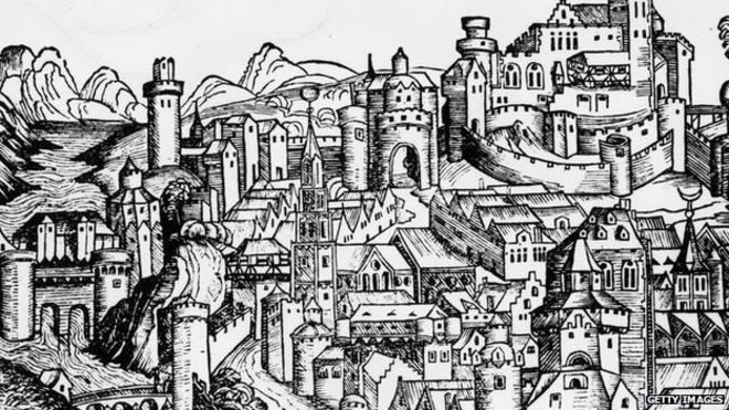15 Fascinating Facts About Medieval England - Listverse