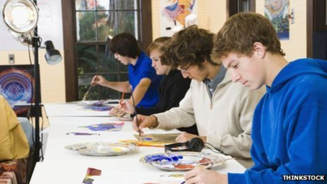 Why The Arts Should NOT be cut from any school curriculum?