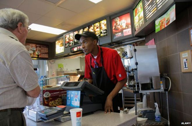 working at mcdonalds 2 essay Evaluation of etzioni working at mcdonalds essaysevaluation of working at mcdonald's in etzioni's essay, working at mcdonald's, he used many tactics to try to vindicate his opinion.