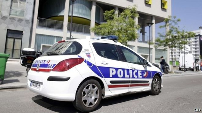 Զինված տղամարդը Ֆրանսիայում հարձակվել է կնոջ և նրա երեք աղջիկների վրա