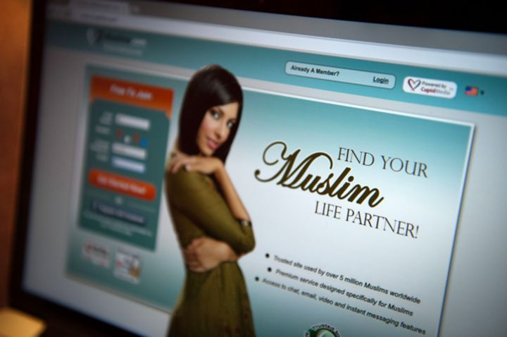 best muslim dating sites