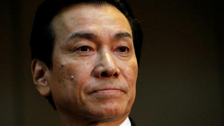 Shigenori Shiga