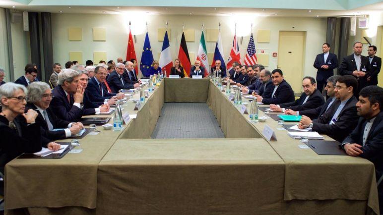 نشست وزیران خارجه ١+٥