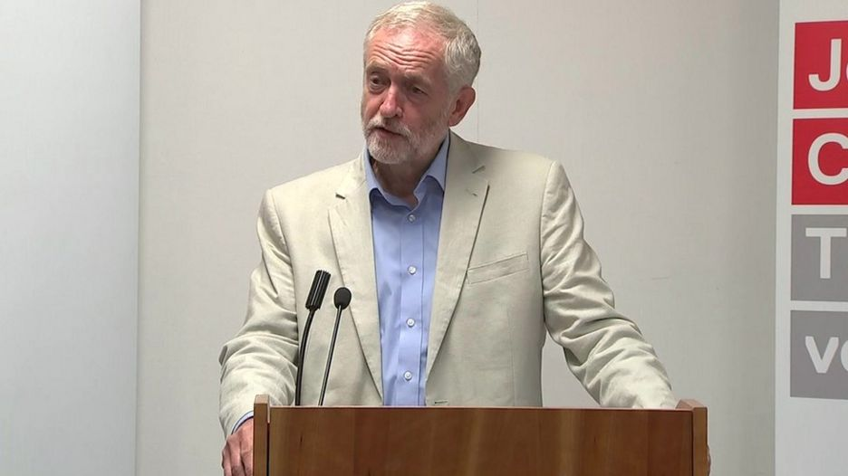 "Jeremy Corbyn has promised to ""remove"" private provision within the NHS as part of plans to ""renationalise"" the health service."