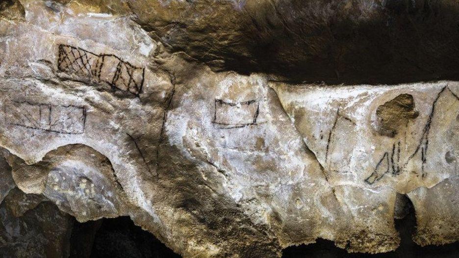 El código de la Edad de Piedra que puede encerrar los secretos del origen de nuestra escritura