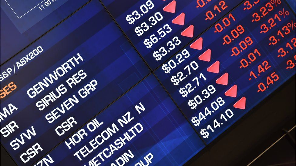 Commodity trading companies australia