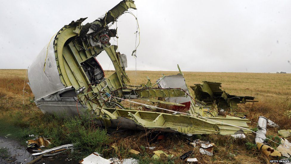 Russia vetoes MH17 tribunal at UN...