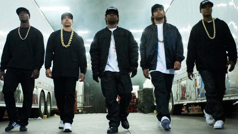 'Compton' still champ, but 'War Room' surprises at box office