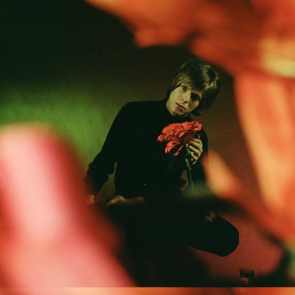 David Bowie 1960s