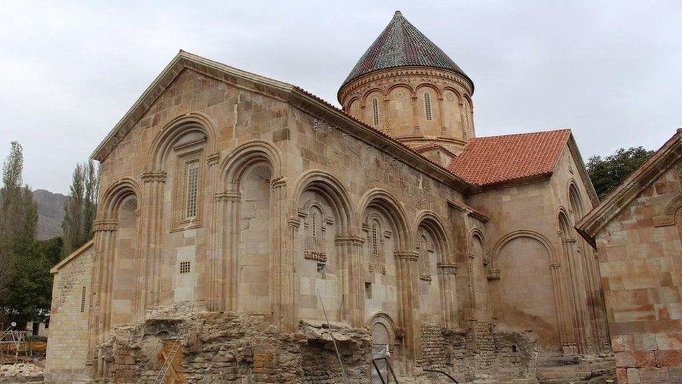 İşhan Kilisesi