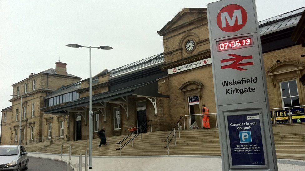 Meeting Rooms Leeds Station