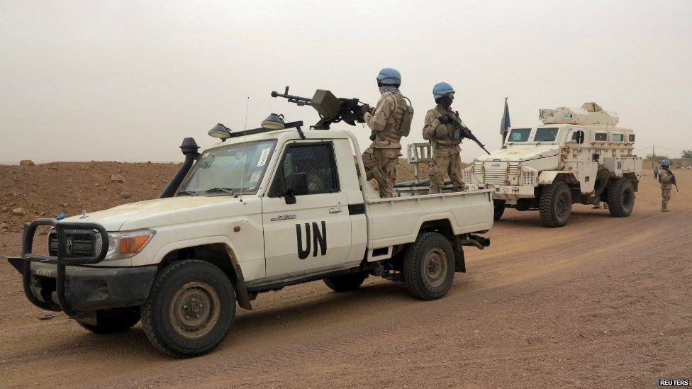 Mali hotel siege: Several killed in Sevare, four UN workers saved