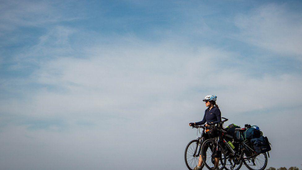 подорож на велосипедах
