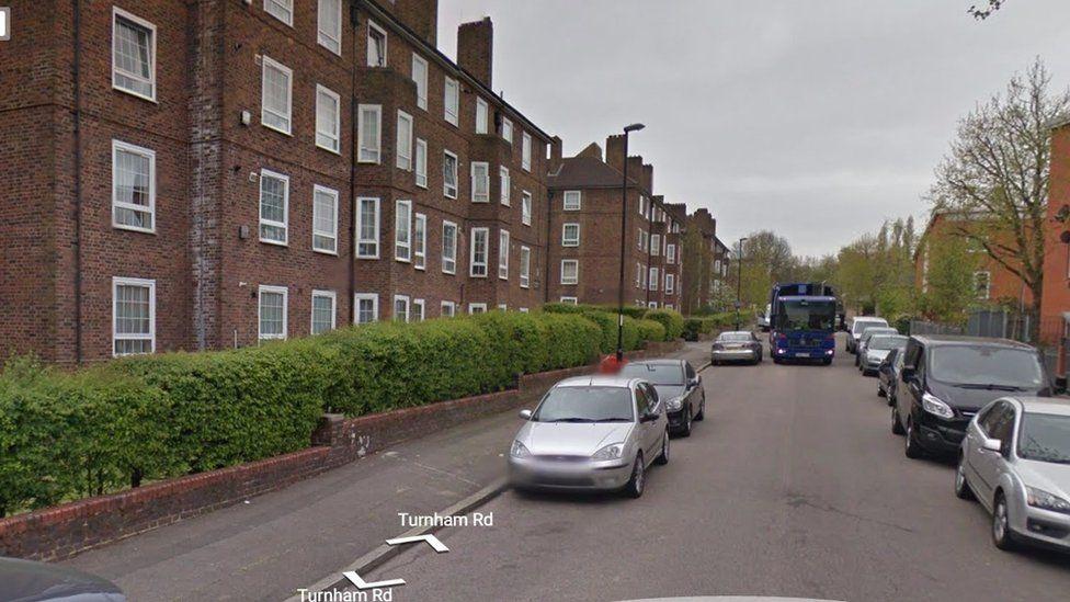 Turnham Road