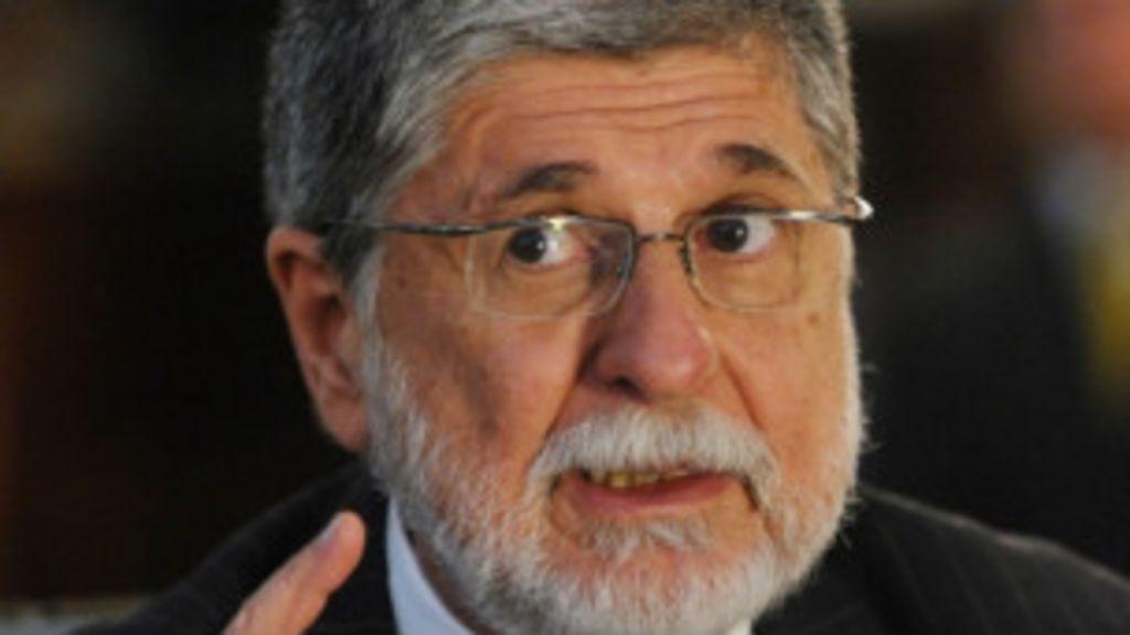 Pirataria e terrorismo na África podem afetar Brasil, diz Amorim ...