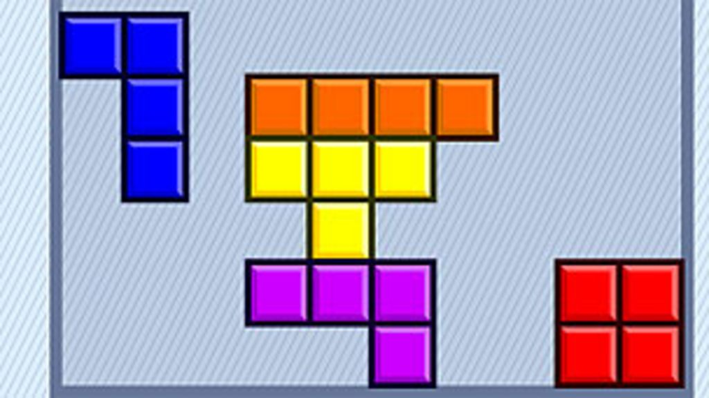 Tetris fanfiction