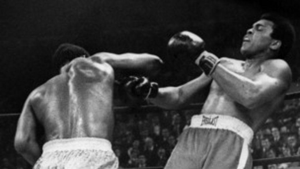 Murió Frazier, el boxeador que derribó a Mohamed Alí - BBC Mundo
