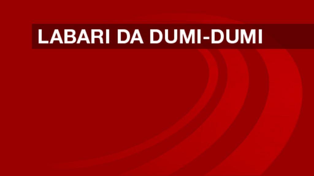 Bbc Hausa Live Radio