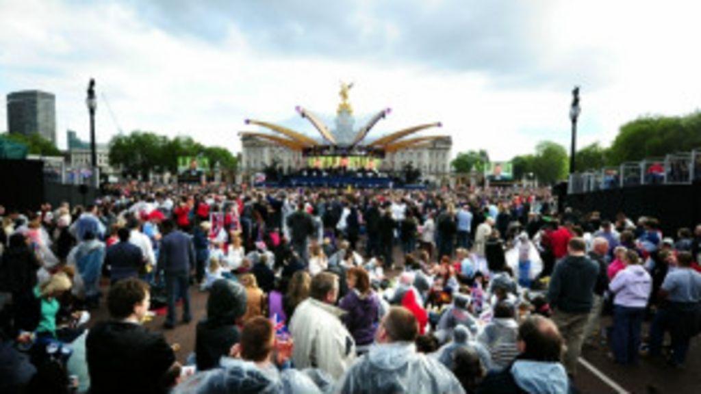 ' Realeza' do pop celebra Jubileu de Elizabeth 2ª; Ouça o show ...